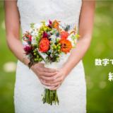 数字でみる結婚