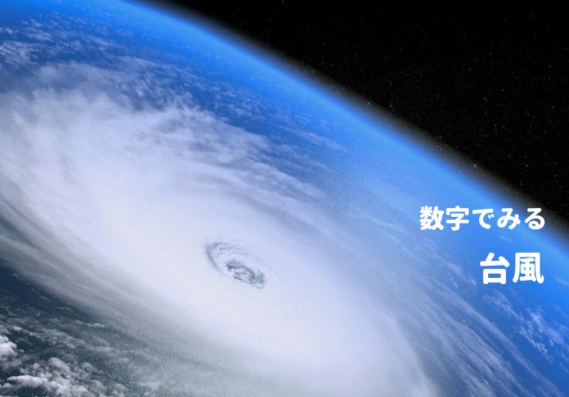 数字でみる台風-2